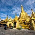 Guide de voyage au Myanmar