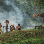 Camping en Asie: bonne ou mauvaise idée?