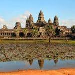 Angkor Vat, le plus grand monument religieux jamais construit