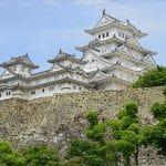 Château de Himeji, le brillant château du héron blanc du Japon