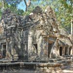Ta Prohm, le célèbre temple dévoré par les racines