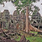 Banteay Kdei, le temple parfait pour échapper aux masses d'Angkor