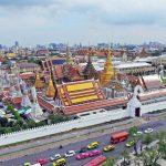 Les 8 meilleurs bars et restaurants surplombant Bangkok