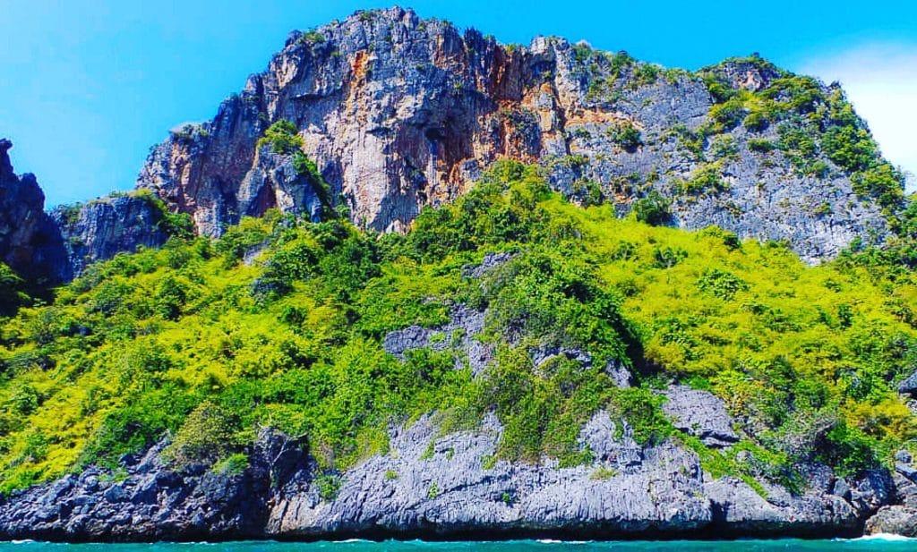 Koh Phi Phi Phi