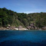 Les îles Similan, les 9 perles de la mer d'Andaman