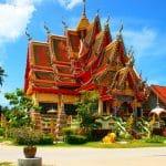 Les meilleures excursions d'une journée au départ de Bangkok