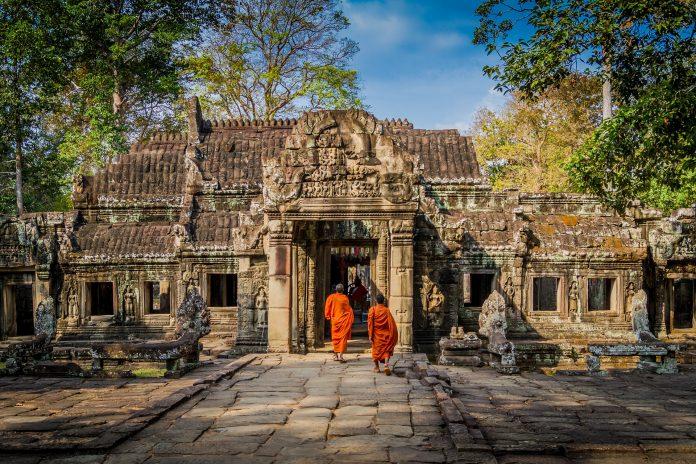 À quoi faut-il penser avant de partir au Cambodge?