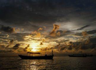 5 raisons de partir au Cambodge