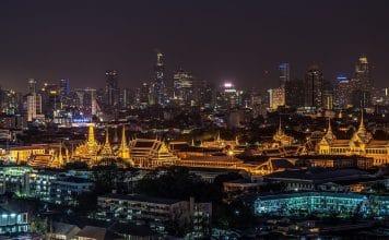 Comment bien organiser son premier voyage en Thaïlande ?