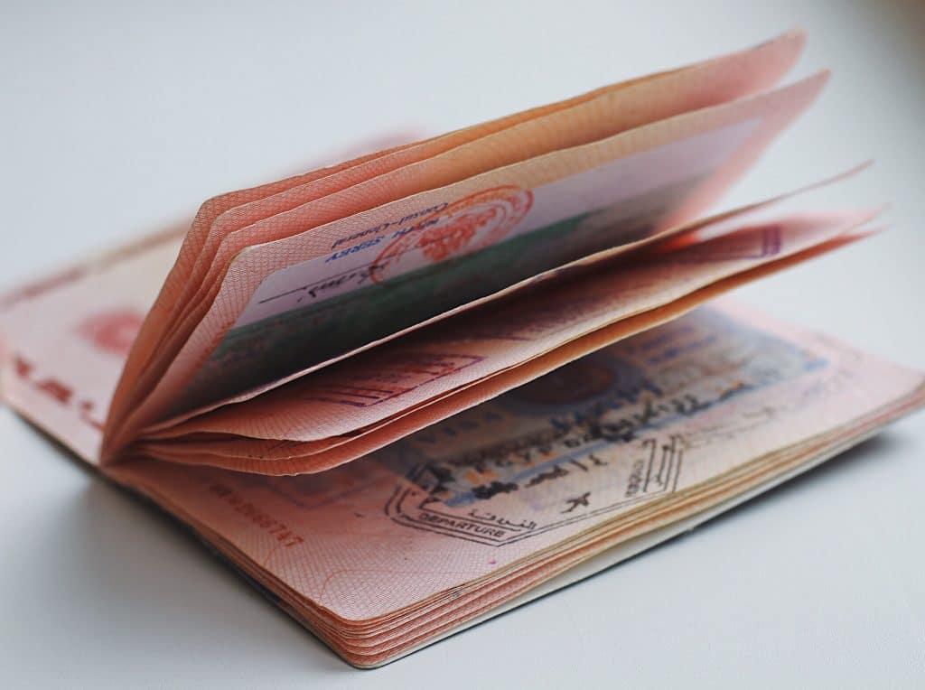 Penser au visa touristique