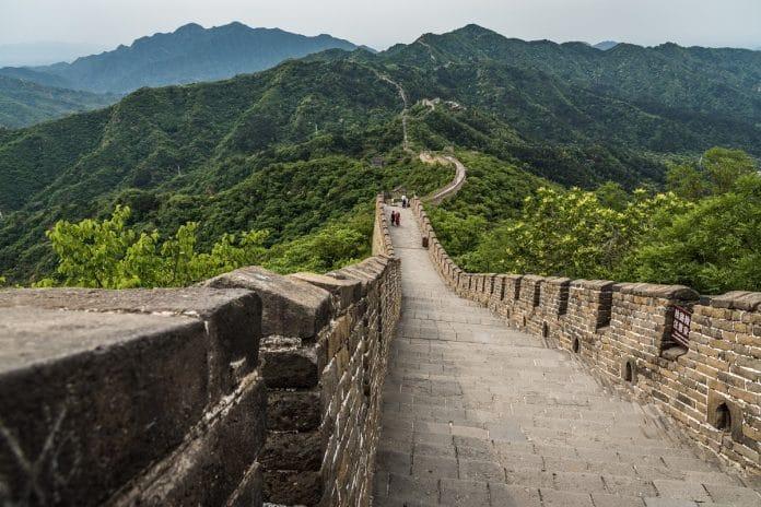 Obtenir son visa pour la Chine grâce à Atout Visa