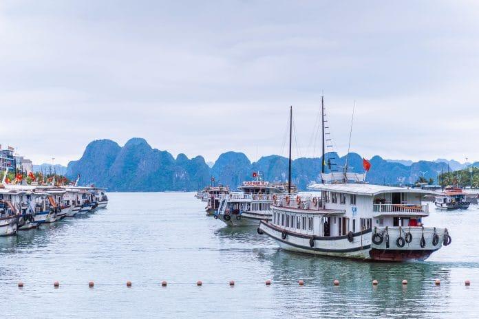 Faire une croisière en Asie : quelques conseils