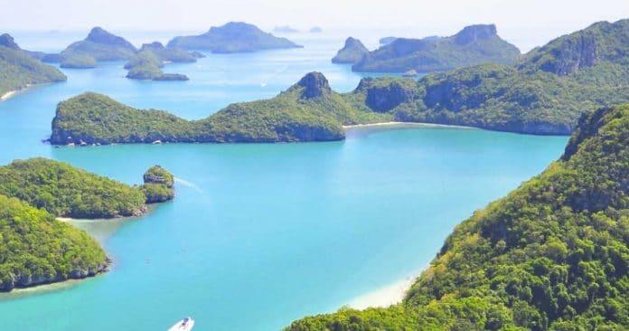 L'Asie-Pacifique va lancer des bulles de voyage !