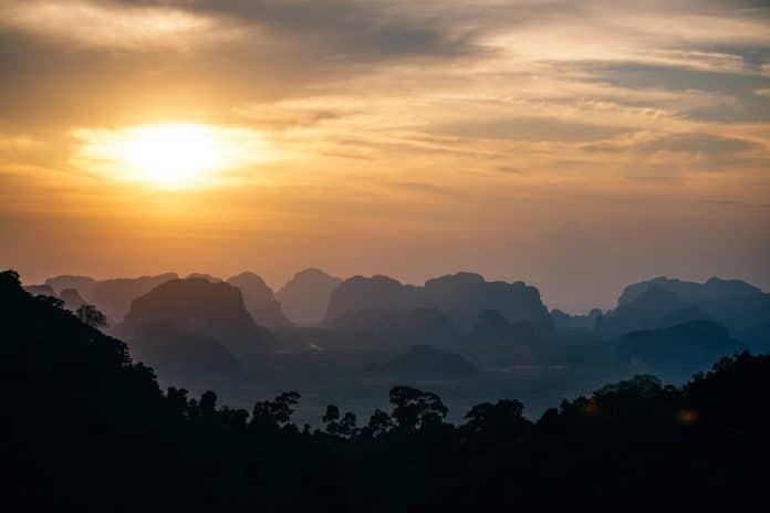 Les 7 plus belles villes de Thaïlande