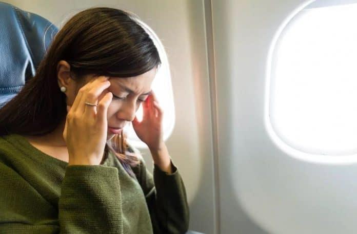 Voyage en Asie : comment surmonter sa peur en avion ?