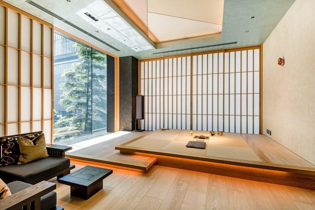 Un style minimaliste et simple